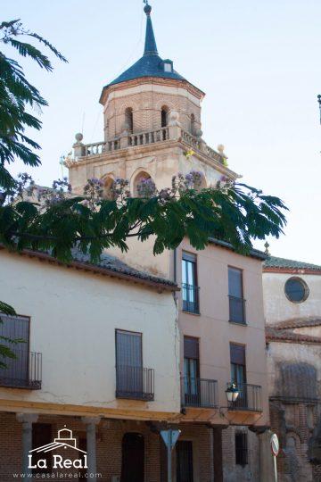 Casa Rural Arávalo Ávila