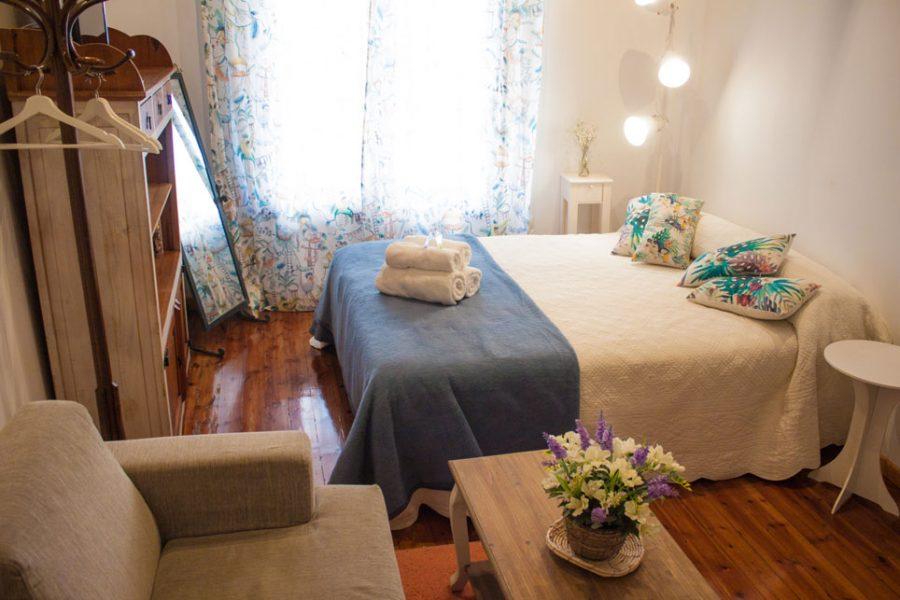 Alojamiento en Arévalo- casa rural en Arévalo- casalareal.com