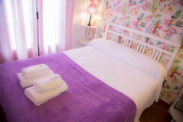 hotel en Arévalo