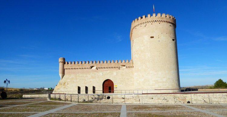 Castillo-de-Arévalo