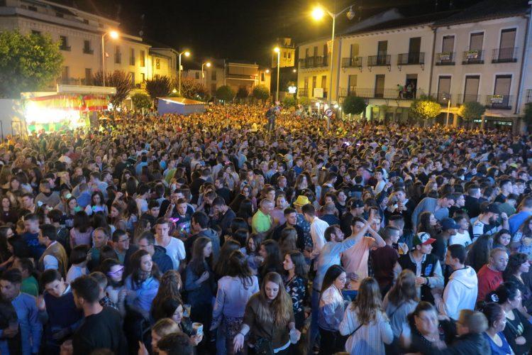 Fiestas de Arévalo